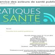 http://www.pratiquesensante.eu/index.php/2-presentation-pes/253-sante-et-qualite-de-vie