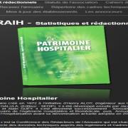 Le Patrimoine Hospitalier Par Edmond Le Borgne et Alain GUEY
