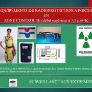 Formation Radioprotection Par Edmond Leborgne et ERIC MESSENA