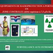 Formation Radioprotection Par Edmond Leborgne et ERIC MESSENA